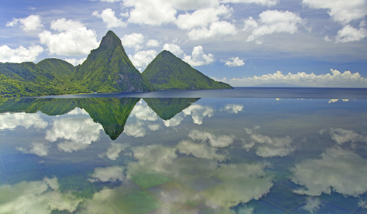 Special Offer and Promotions at Jade Mountain, Saint Lucia
