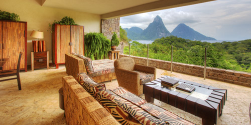 JADE MOUNTAIN is named one of the World's Best Luxury Dive Resorts by CNN Travel!